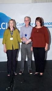 CELCISPractitionerAward2012